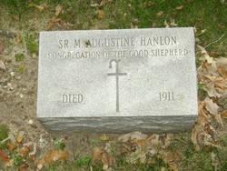 Sr Mary Augstine Hanlon