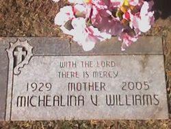 Michealina V Williams