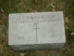 Sr M. Roberta Quinlan
