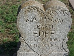 Jewell Eoff