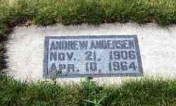 Andrew C. Andersen