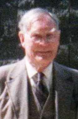 Dr Hans Peter Andersen