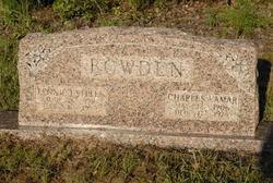 Lennie Estelle <i>Robbins</i> Bowden
