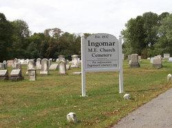 Ingomar United Methodist Cemetery