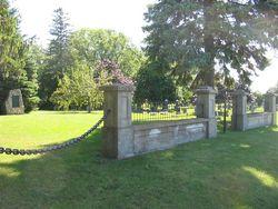 Gjerpen Cemetery