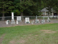 Aycock Cemetery #1