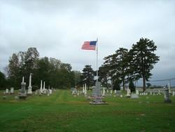 Lyme Cemetery