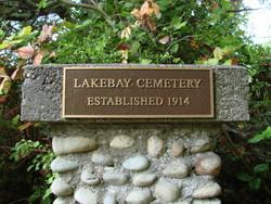 Lakebay Cemetery