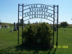 Lake Reno Reformed Presbyterian Cemetery