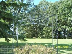 Lake Ann Cemetery