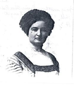 Bessie Alice <i>Redmon</i> Hill