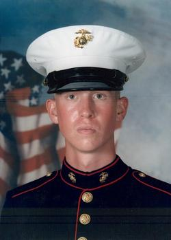 LCpl Kevin Scott Smith