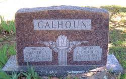 A. Charles Calhoun