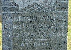 William Ailes