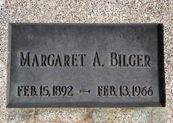 Margaret Ann <i>James</i> Bilger