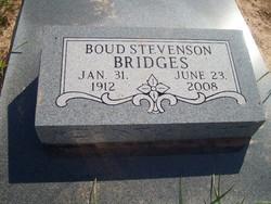 Boud Ophell <i>Stevenson</i> Bridges