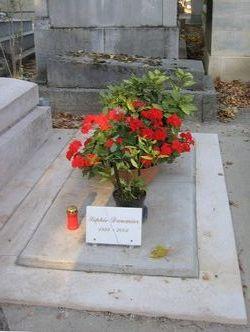 Sophie Daumier