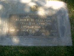 Albert Skelton