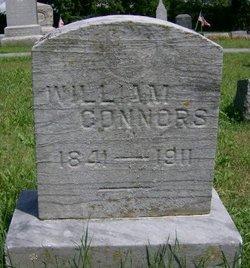 William Connors