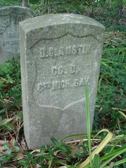 Pvt David C Austin
