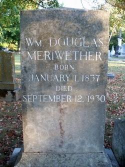 William Douglas Meriwether