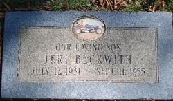 Jeri Beckwith