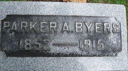 Parker A Byers