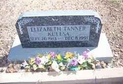 Elizabeth <i>Tanner</i> Kulesa