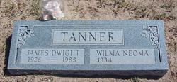 James Dwight Tanner