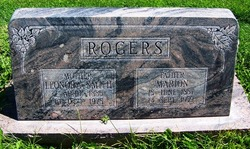 Marion Rogers