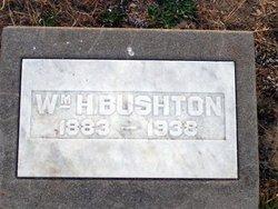 William Henry Bushton