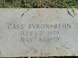 Cass <i>Byron</i> Behn