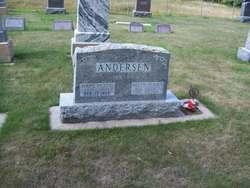 Helen Margaret <i>Pearce</i> Andersen