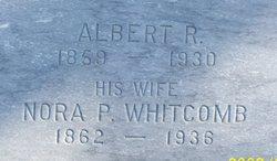 Nora P. <i>Whitcomb</i> Heath