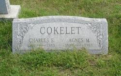 Agnes M. Cokelet