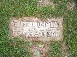 Ellen Leona <i>Henderson</i> Bare