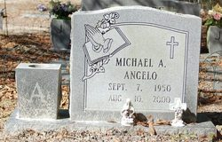 Michael A Angelo