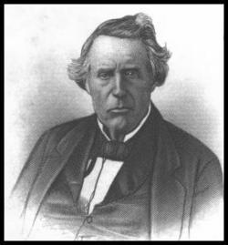 Rev Robert Donnell