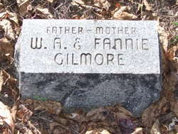 William Alberton Joe Gilmore
