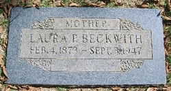 Laura P. Beckwith
