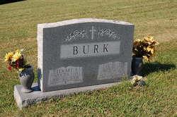Ruth Louise <i>Hagedorn</i> Burk