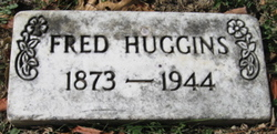 Fred Huggins