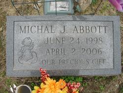 Michal J. Abbott