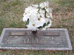 Effie Lou <i>Brown</i> Allen