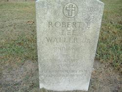PFC Robert Edward Lee Bobby Waller, Jr