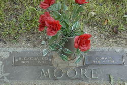 Rufus C. <i>Curlee</i> Moore