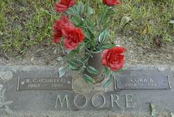 Cora Bell Moore