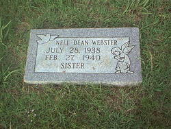 Nell Dean Webster