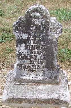 Addie� M. Alice Kruwell