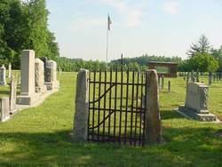 Third Creek Presbyterian Church Cemetery